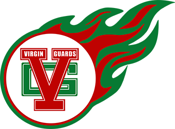 virgin guards logo